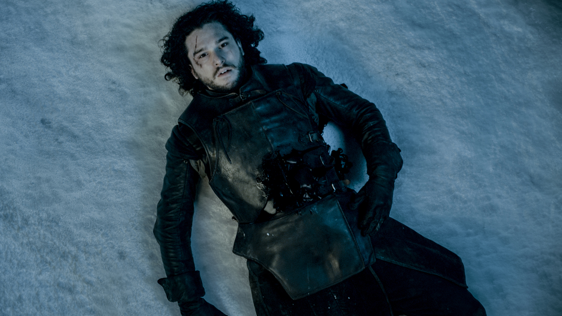 Obama mourns Jon Snow's death in Game of Thrones Season 5 finale