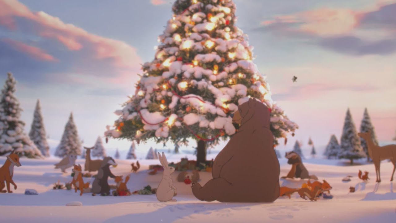 Which is your Favourite John Lewis Christmas Advert? - TVGuide.co.uk ...