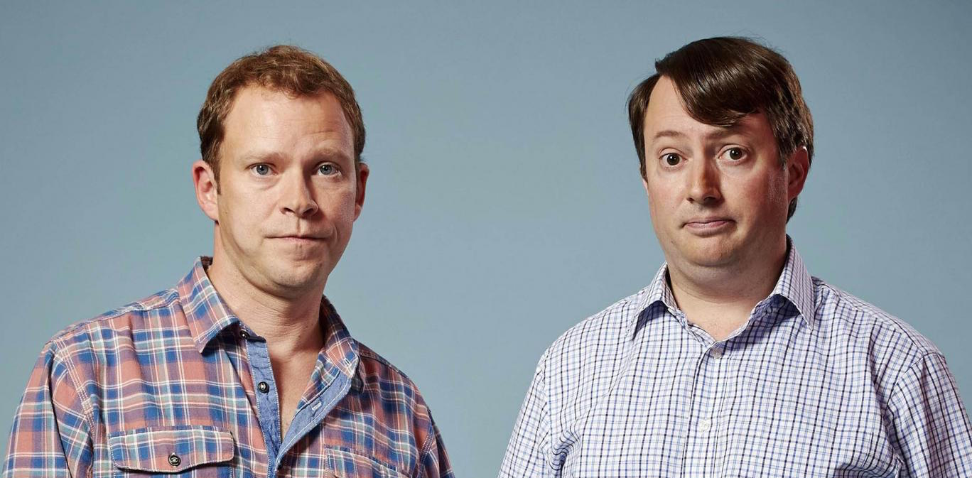 peep show season 9 review