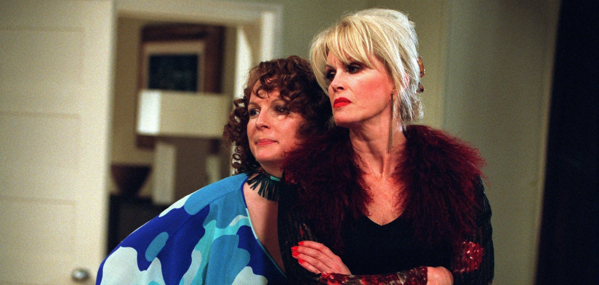 ABSOLUTELY FABULOUS - SMALL OPENING