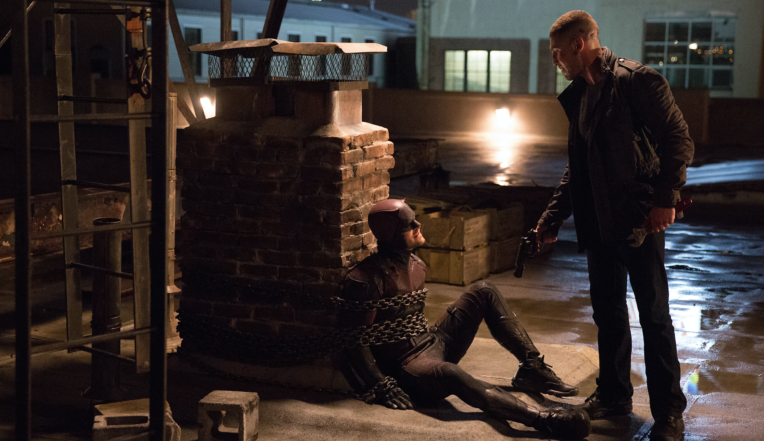 Marvel's Daredevil season 2 review