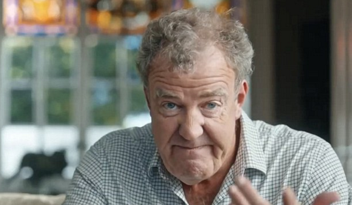 jeremy clarkson top gear amazon