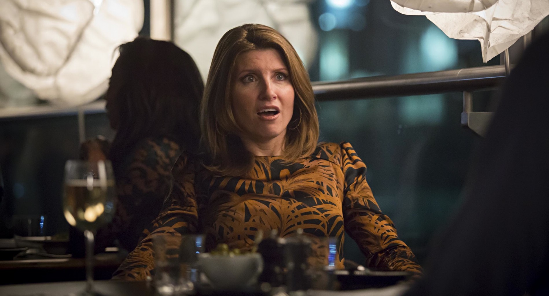 Sharon Horgan in Catastrophe.