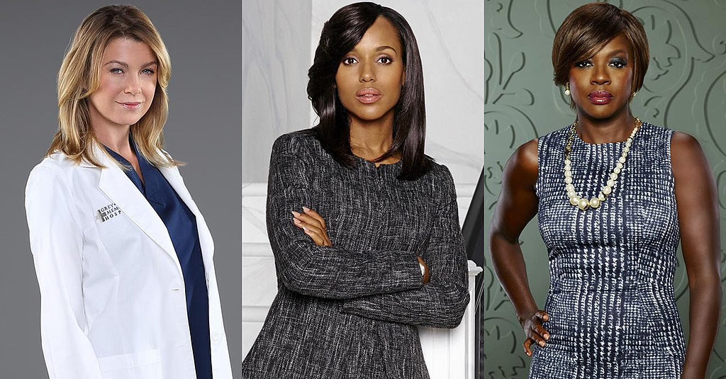 5 reasons Shonda Rhimes is completely awesome - TVGuide.co.uk News