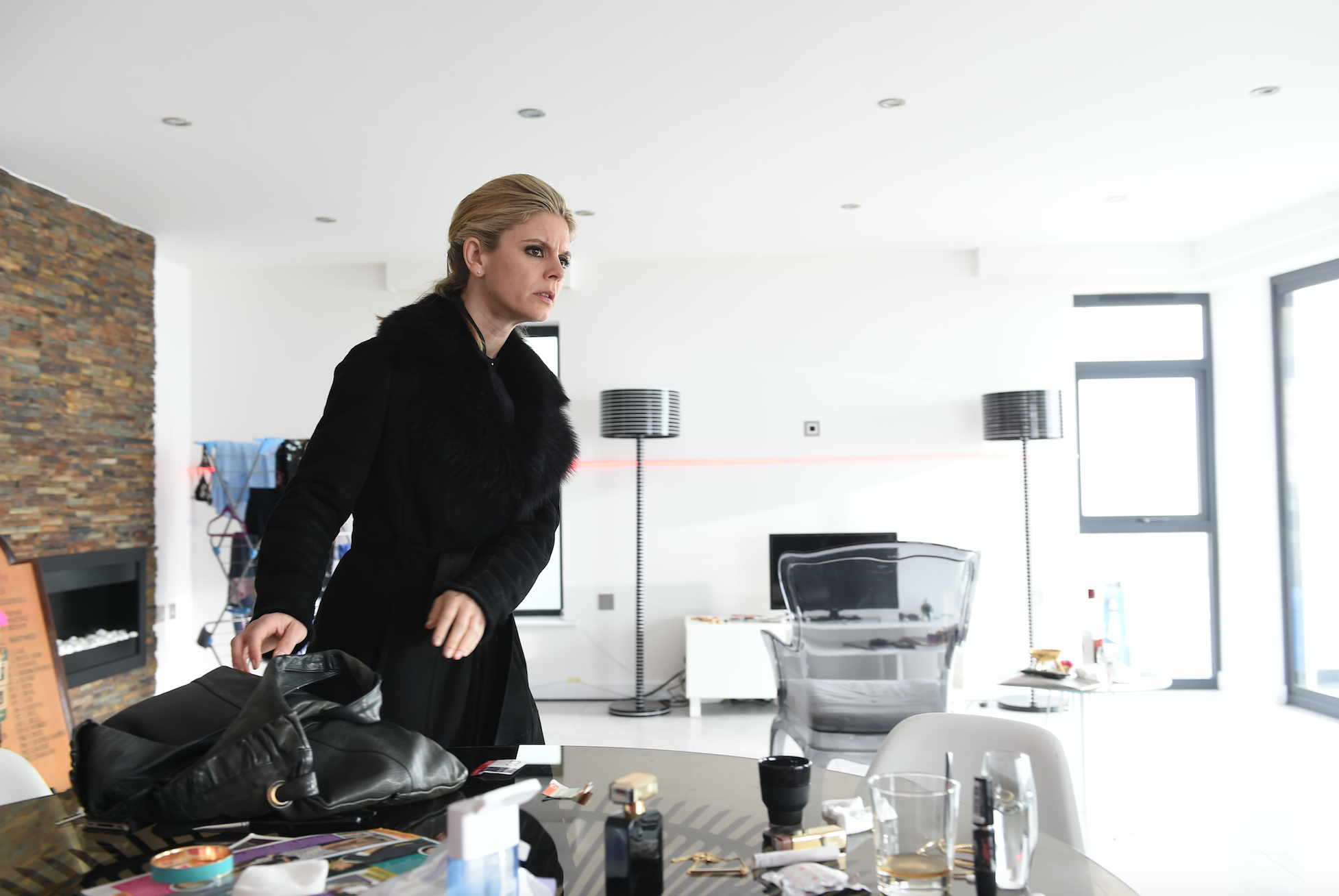 The Tunnel Emilia Fox