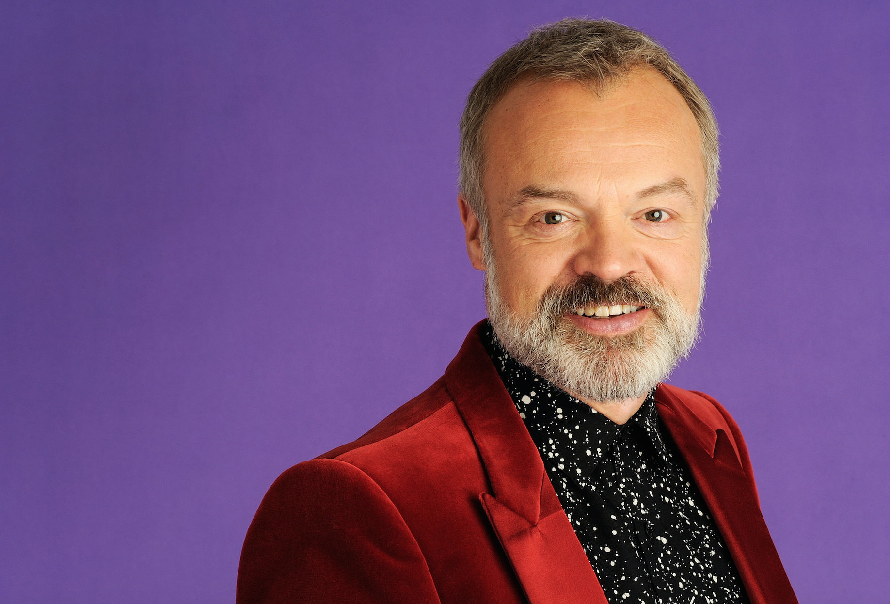 Cleaning ladies mrs overall on the graham norton show this week and - We Move Onto His Highly Successful Chat Show Which Is Currently Airing At 10 35pm On Friday Nights On Bbc One What Makes His Show Different To Those Of